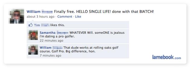 single-life
