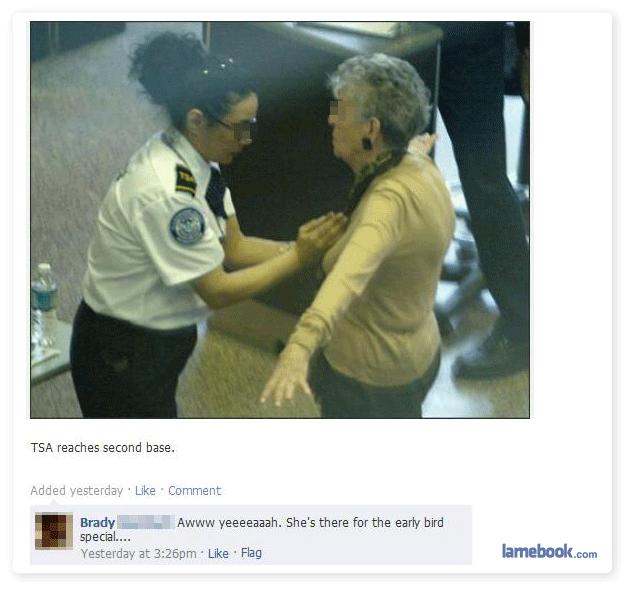 Funny Jokes For Senior Citizens
