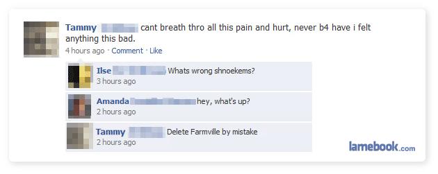 Farm Ill