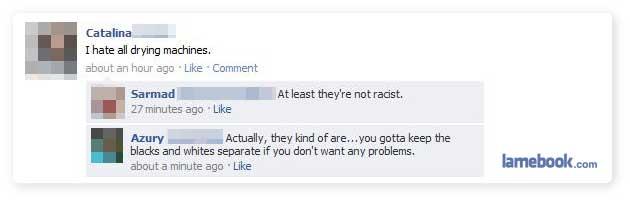Racy Matters