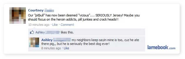 Doggin' It!