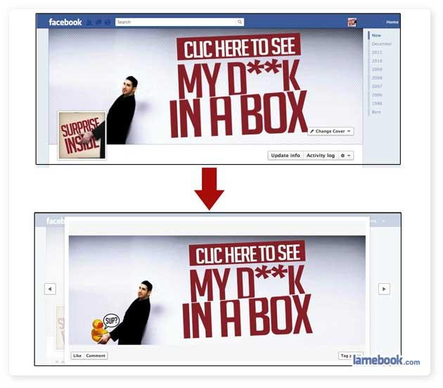D**k in a Box