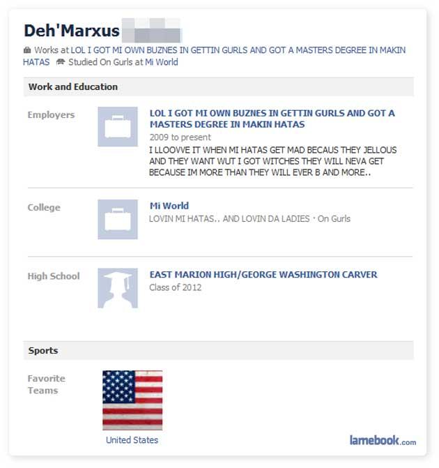Meet Deh'Marxus