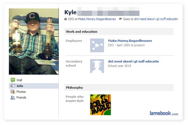 Meet Kyle