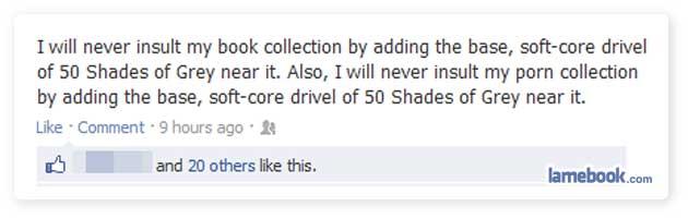 50 Shades Away