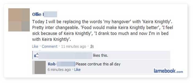 Last Knightly