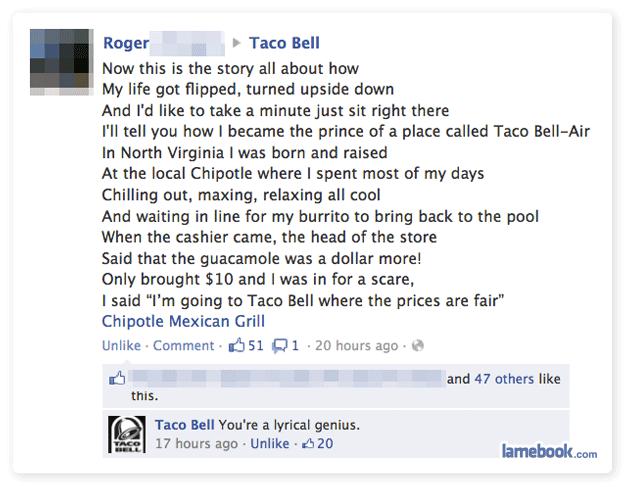 Taco Bell-Air