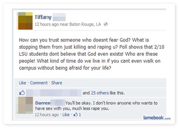 Darren's Prophecy
