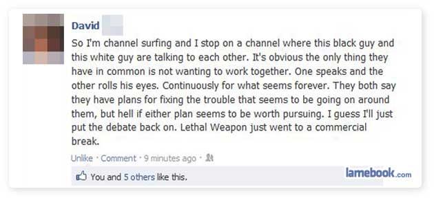 Lethal Debate