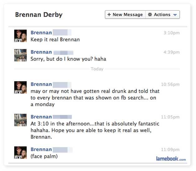 Brennan!