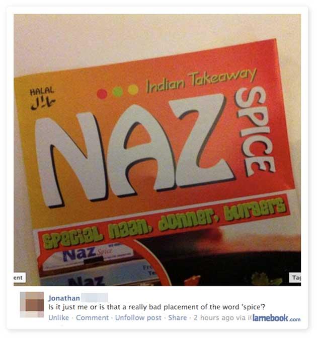 The Spice Nazi