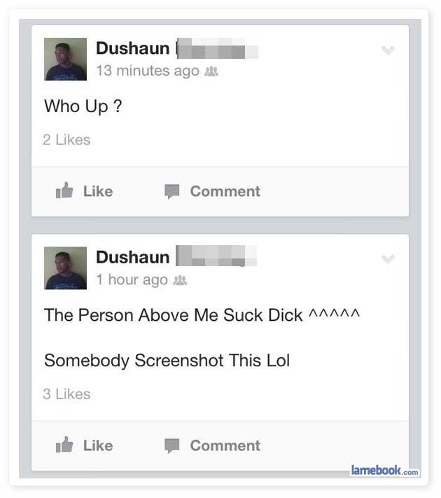 DUHshaun
