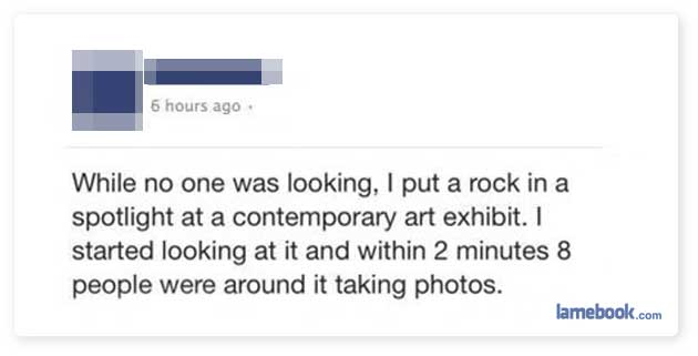 That Rocks!