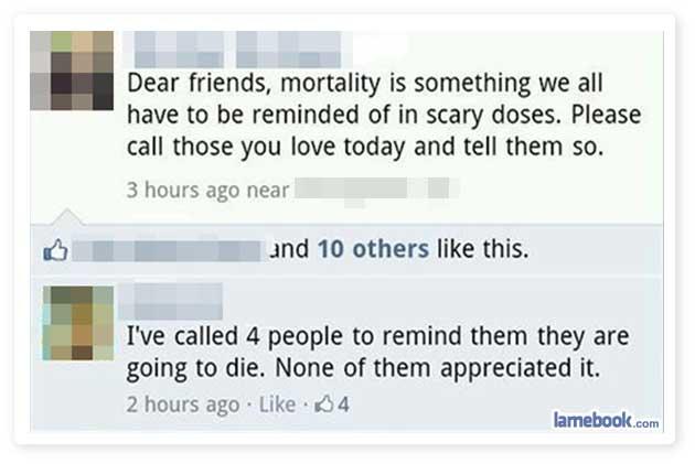 Ungrateful Dead
