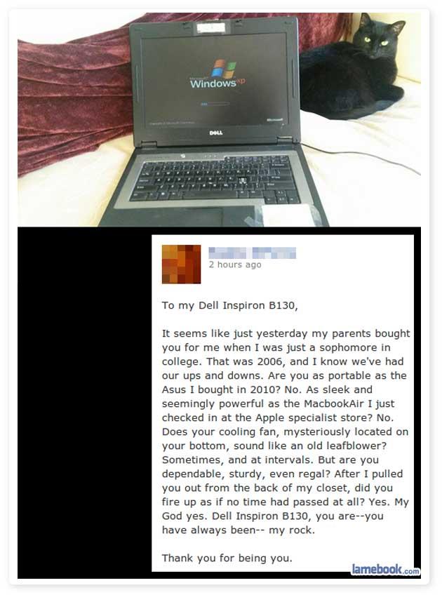 Dear Dell