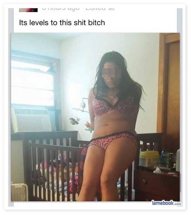 Levels?