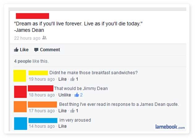 Wrong Dean