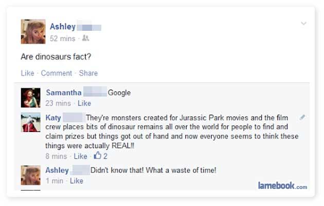 Dino Dummy