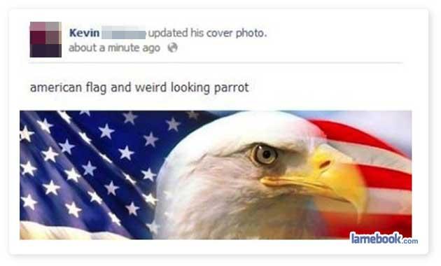 AmericUGH???