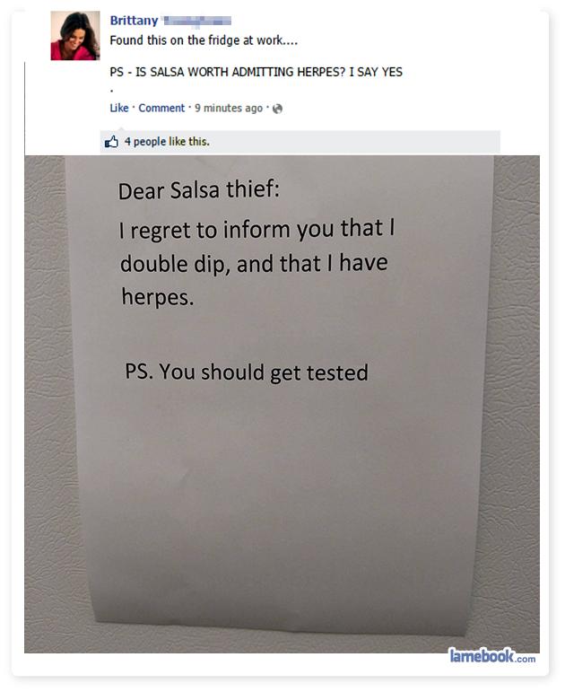 Salsa Karma