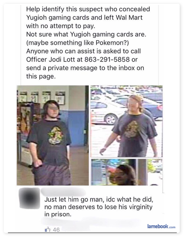Virgin Criminal