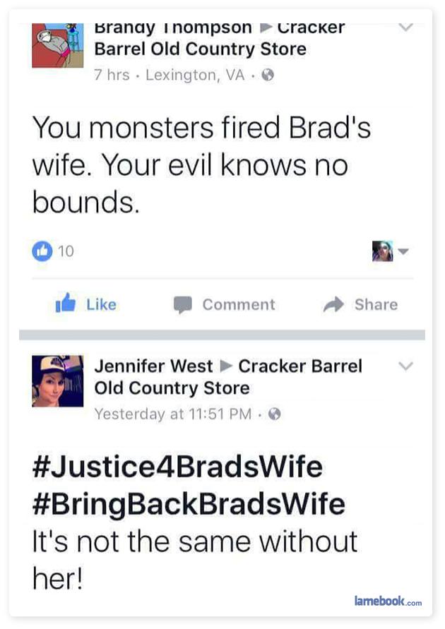 Brad's Wife11