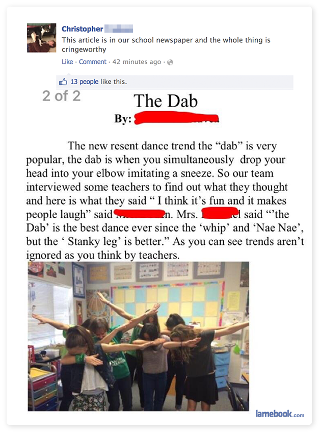 Bad Dab