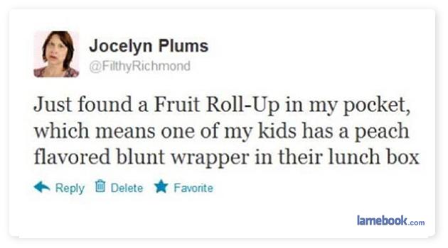 Rollin Fat Fruit