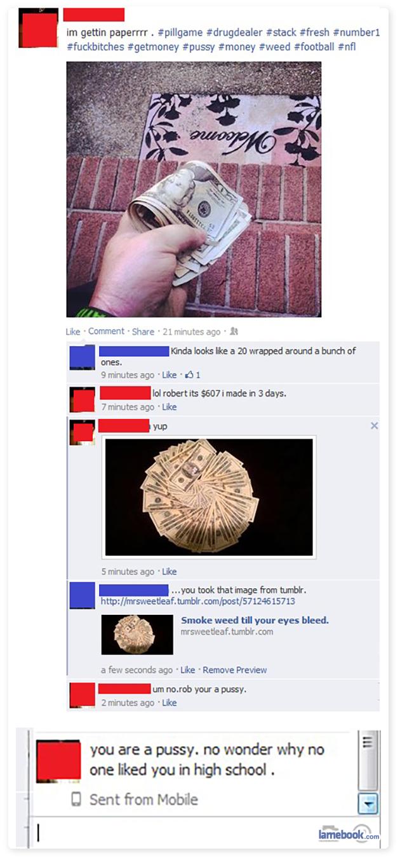Breaking Bad Idea