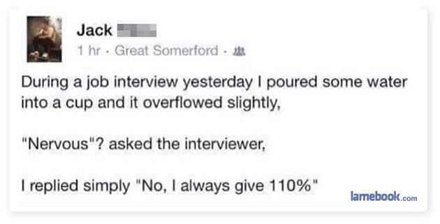 Overflowing Skills
