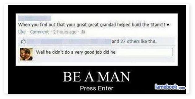 Commit Man