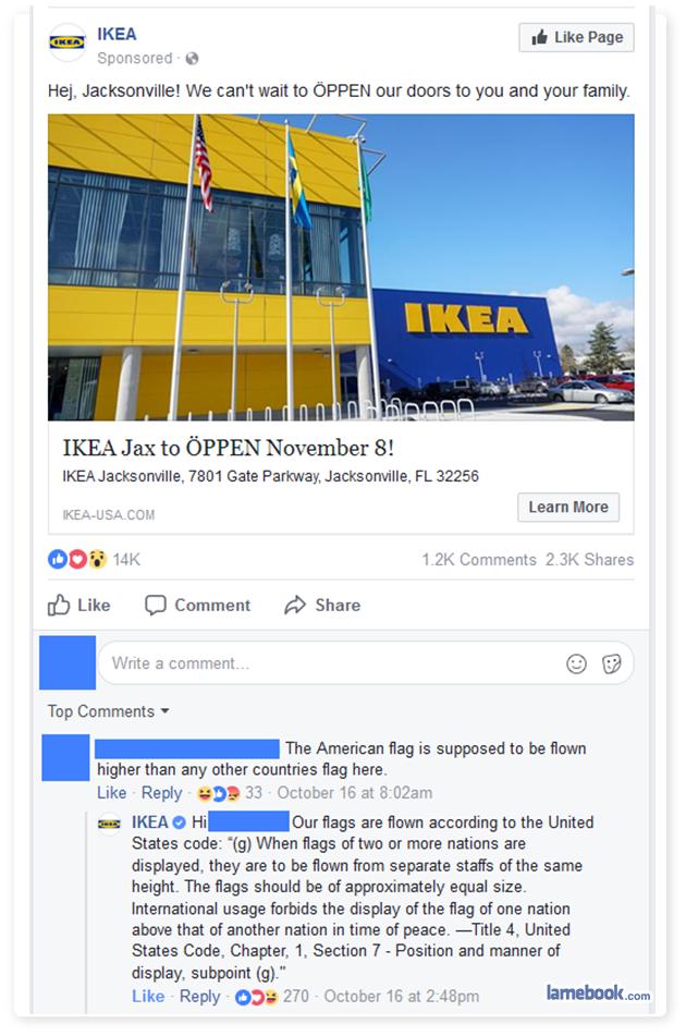 Flagship Ikea